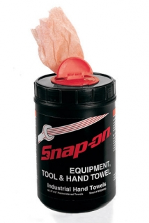 Snapon Tools and Hand Towels
